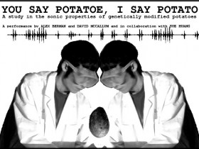 You Say Potatoe, I Say Potato